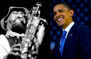 My tribute speech on barack obama?